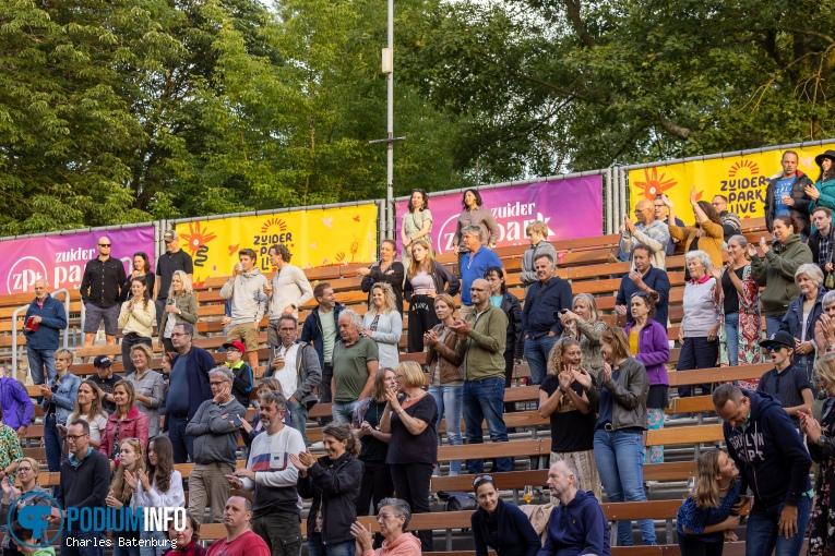 Milow - 16-07 - Zuiderparktheater foto