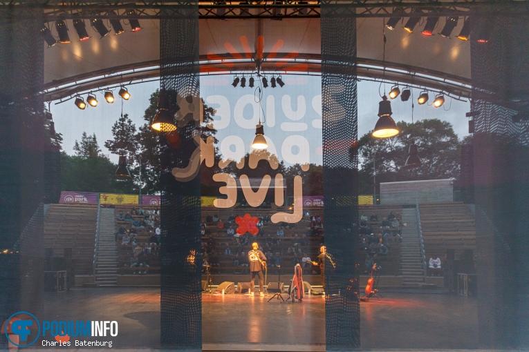 Milow op Milow - 16-07 - Zuiderparktheater foto