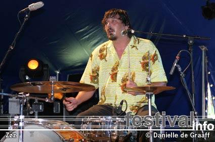 Foto zZz op Dijkpop 2004