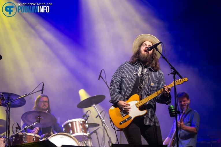 Voltage op Floor Jansen - 15/07 - Het Zomer Theater foto