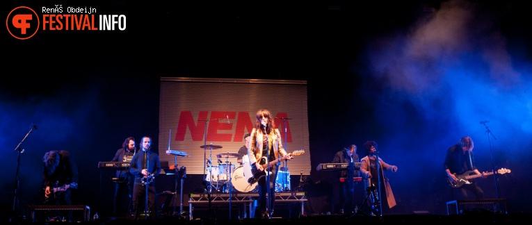 Nena op W-Fest 2021 foto