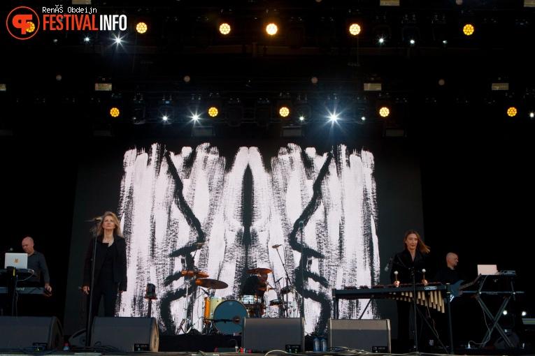 D:uel op W-Fest 2021 foto