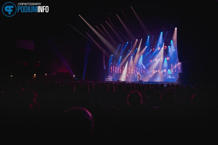 Floor Jansen op Floor Jansen - 1/9 - Afas Live foto