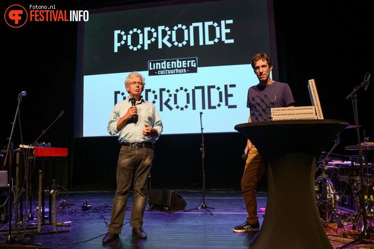 Popronde Nijmegen 2021 foto