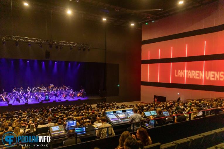 Lalah Hathaway / Metropole Orkest - 18/09 - Ahoy (RTM Stage) foto