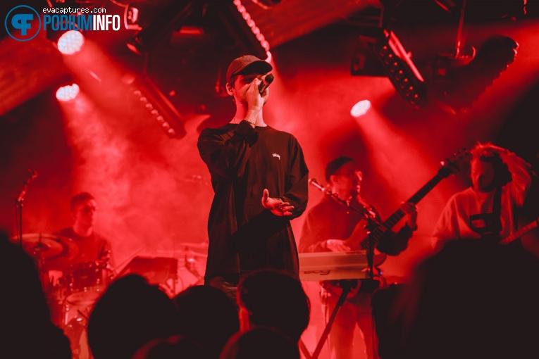 Blackwave. op Blackwave. - 28/09 - Paradiso Noord (Tolhuistuin) foto
