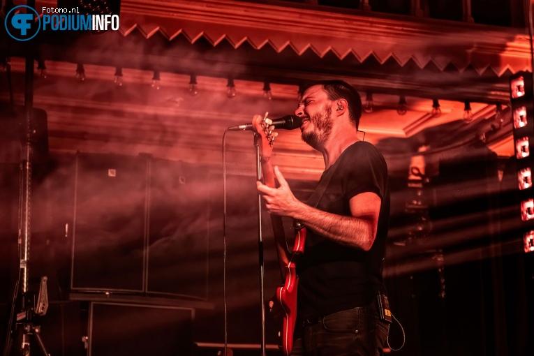 Balthazar (Be) op Balthazar (Be) - 28/09 - Paradiso foto