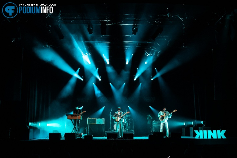 The Vices op Kink in Touch Live - 23/09 - Hedon foto