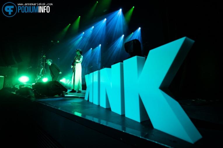 Queen's Pleasure op Kink in Touch Live - 23/09 - Hedon foto
