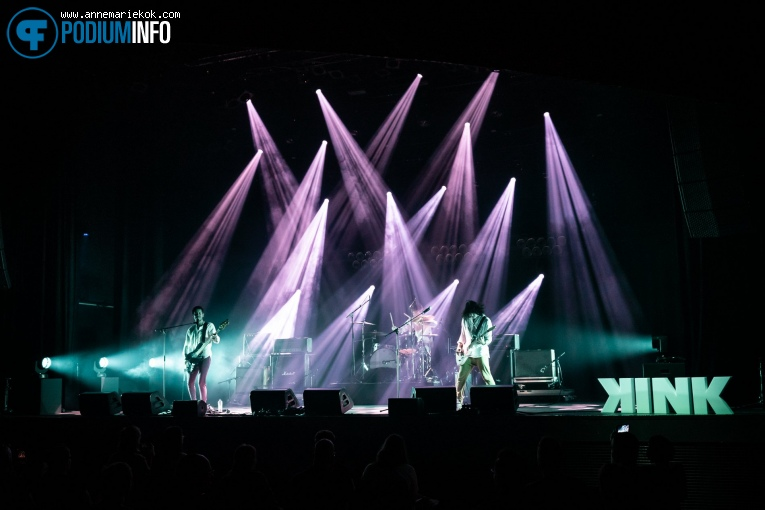 Ramkot op Kink in Touch Live - 23/09 - Hedon foto