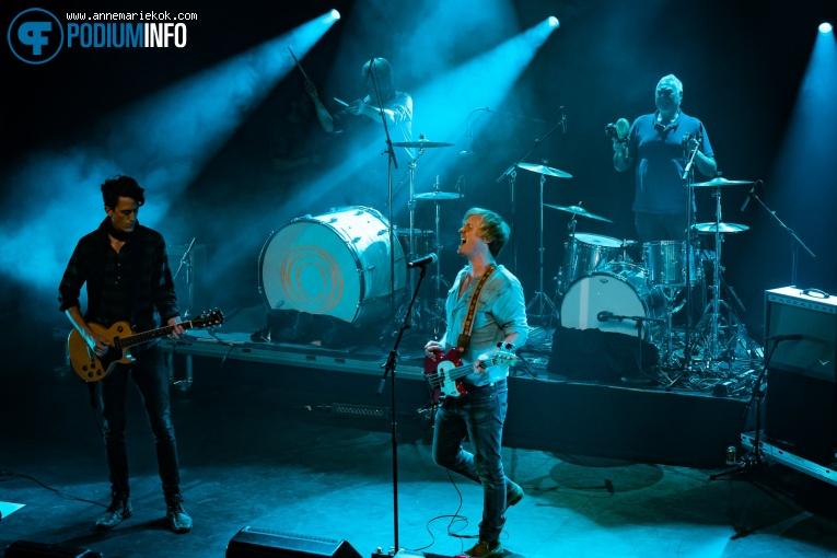 SLOPER op Kink in Touch Live - 23/09 - Hedon foto