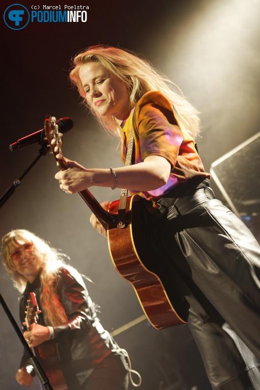 Ilse DeLange op Ilse Delange - 07/10 - Effenaar foto