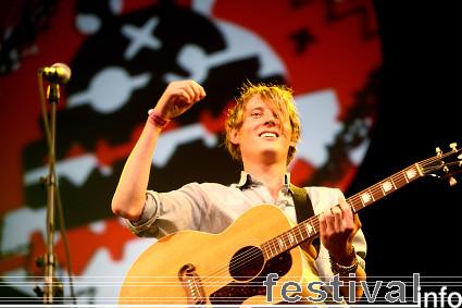 Foto Lucky Fonz III op Lowlands 2008