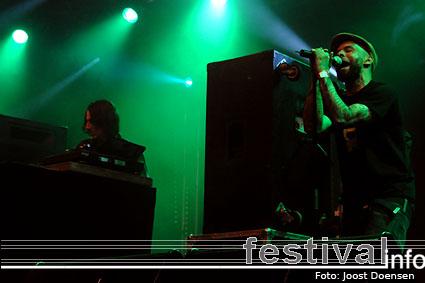 Kubus & BangBang op Booch? Festival 2008 foto