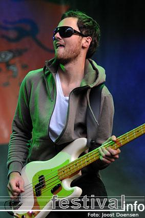 Kings of the Day op Booch? Festival 2008 foto