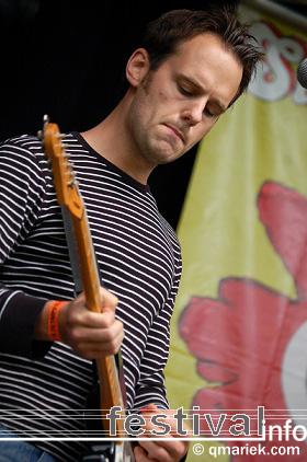 Foto Sugartoosh op Summer Square 2008