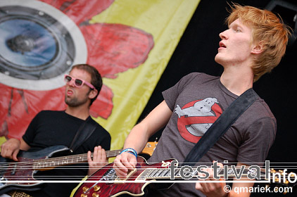 Foto Two Way Radio op Summer Square 2008
