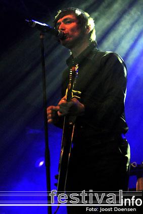 Moke op Appelpop 2008 foto