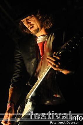 Kane op Appelpop 2008 foto