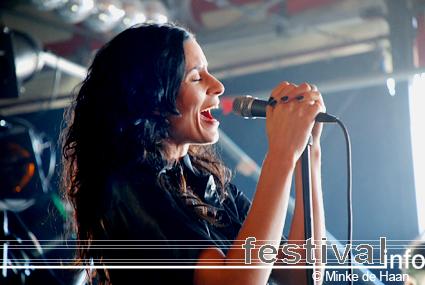 Foto Kraak & Smaak op Valtifest 2008