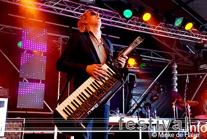 Kraak & Smaak op Valtifest 2008 foto