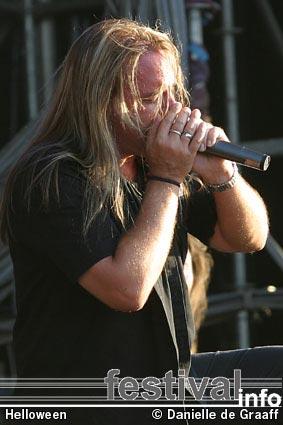 Foto Helloween op Wacken Open Air 2004