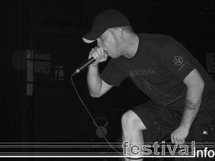 Resistance Tour 2002 foto
