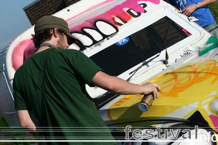 Breakfest 2008 foto
