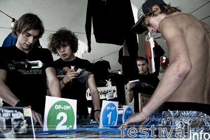 Xnoizz Flevo Festival 2008 foto