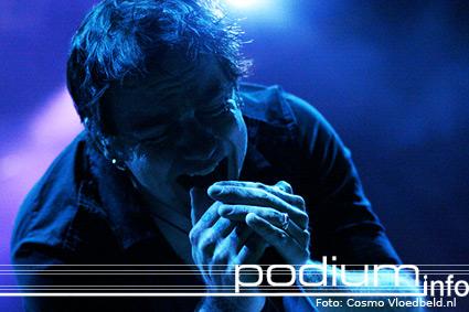Foto Three Days Grace op 3 Doors Down - 23/10 - Heineken Muisc Hall