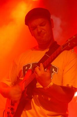 Huntenpop 2004 foto