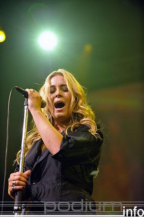 Foto Anouk op Anouk - 4/12 - Heineken Music Hall
