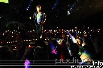 Foto Jeroen van der Boom op Top 2000 in Concert - 11/12 - Heineken Music Hall