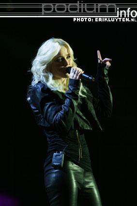 Foto Ilse DeLange op Top 2000 in Concert - 11/12 - Heineken Music Hall