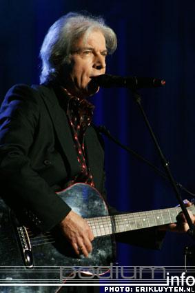 Boudewijn de Groot op Top 2000 in Concert - 11/12 - Heineken Music Hall foto