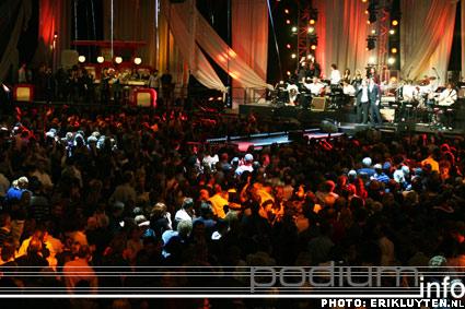 Top 2000 in Concert - 11/12 - Heineken Music Hall foto