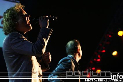 Veldhuis & Kemper op Top 2000 in Concert - 11/12 - Heineken Music Hall foto
