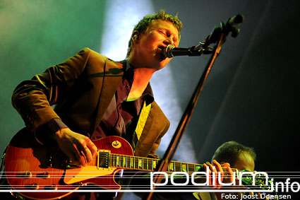 Foto Level 42 op Level 42 - 13/2 - Parkstad Limburg Theaters