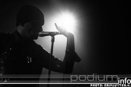 Tiamat op Hellhound Fest - 28/2 - De Boerderij foto