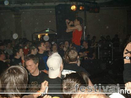 Arnhem Hardcore Meeting 2005 foto