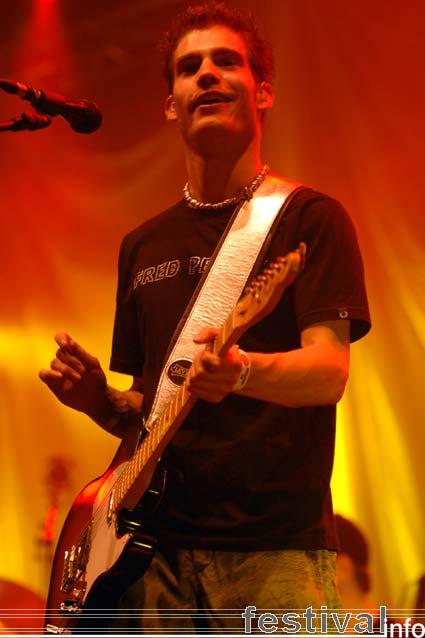 Di-rect op Paaspop Schijndel 2005 foto