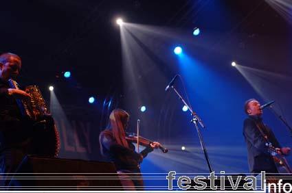 Flogging Molly op Paaspop Schijndel 2005 foto