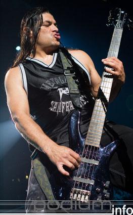 Foto Metallica op Metallica - 30/3 - Ahoy
