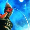 Foto The Blackout te Paaspop Schijndel 2009