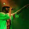 Foto Kyteman's Hiphop Orkest te Paaspop Schijndel 2009