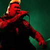 Mad Sin foto Groezrock 2009