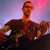 Filter foto Papa Roach - 21/4 - Melkweg