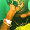 Dizzee Rascal foto Polsslag 2009