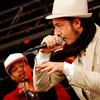 Cartes & Kleine Jay foto Bevrijdingsfestival Flevoland 2009