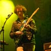 Foto The Wombats op Bevrijdingsfestival Groningen 2009